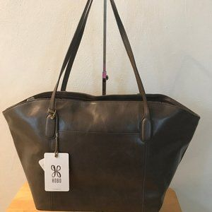 Hobo Patti Shadow Tote Bag